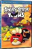 Angry Birds Toons e' la nuova serie animata che spalanca le porte di Piggy Island! Per la prima volta in assoluto, potrete osservare da vicino i vostri personaggi preferiti. Protagonisti sono i simpatici uccellacci arrabbiati e i loro acerrim...