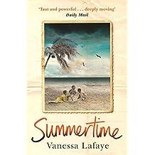 Summertime by Vanessa Lafaye (7-May-2015) Paperback