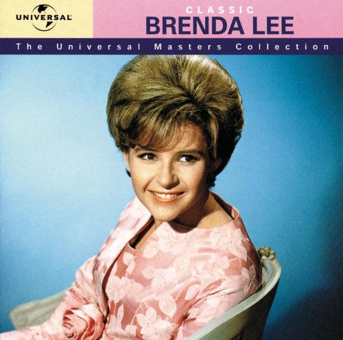 Classic Brenda Lee - The Unive...