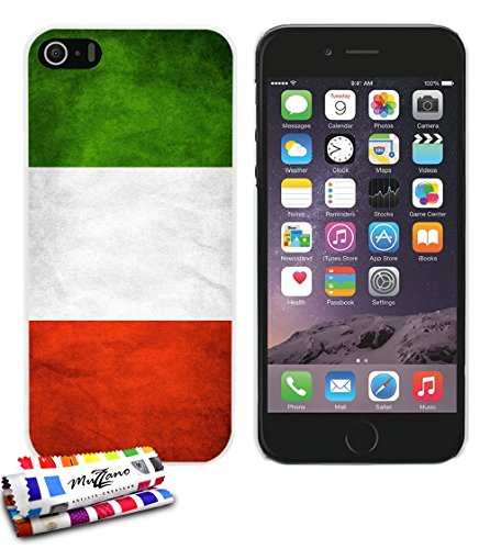 carcasa-rigida-ultra-slim-apple-iphone-5s-iphone-se-de-exclusivo-motivo-bandera-italia-blanca-de-muz