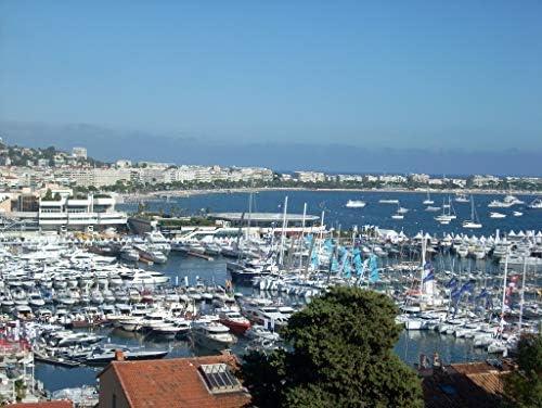 La paix est une bénédiction Lais Puzzle Cannes 100 100 100 Pieces | Attrayant De Mode  0c0772