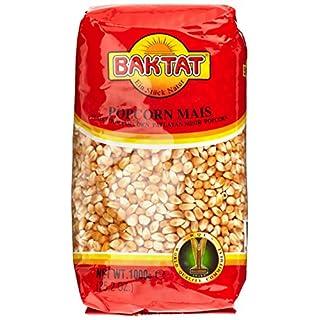 SUNTAT Popcorn Mais, 2er Pack (2 x 1 kg)