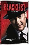 the blacklist - season 02 (6 dvd) box set dvd Italian Import by james spader