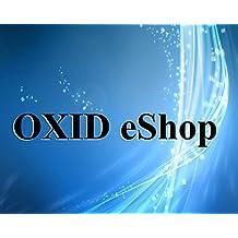 OXID eShop Webshop - Ihr OnlineShop installiert + Domain + Webhosting