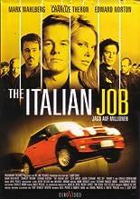 The Italian Job - Jagd auf Millionen hier kaufen