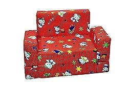 Childcraft Sofa Cum Bed Kids