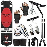Onex Kids/_juniors Boxing Pads Focus mitts Strike Target Hand Pads Martial Art Punching Shield Hook And Jabs MMA Girls Kicking Training