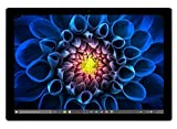 Microsoft Surface Pro 31,24 cm (12,3 Zoll) 2-in-1 Tablet (Intel Core m3, 4 GB RAM, 128 GB SSD, Windows 10 Pro) Silber