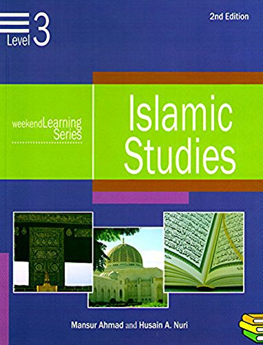 Weekend Learning Islamic Studies: Level 3