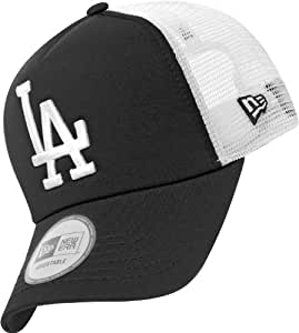 New Era Clean Trucker LA Dodgers casquette