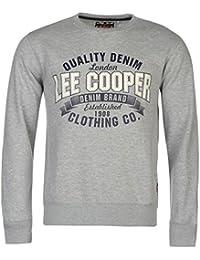 Lee Cooper - Sweat-shirt - Homme