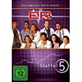 ER - Emergency Room, Staffel 05