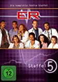 E.R. - Emergency Room Staffel  5 (6 DVDs)