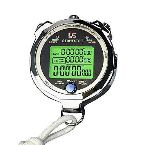 Lxquxing Moldeo Fitness Cronómetro cronómetro cronómetro