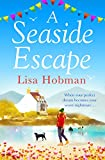 Book cover image for A Seaside Escape