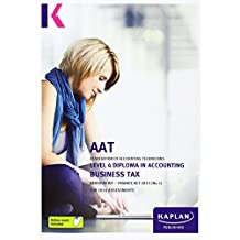 Business Tax - Revision Kit