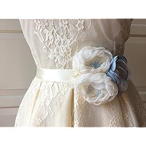 Brautgürtel Mia