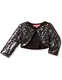 nauti nati Girls' Cardigan