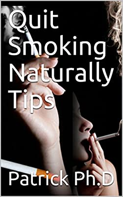 Quit Smoking Naturally Tips