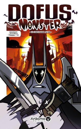 Dofus Monster Edition simple Le chevalier Noir
