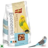 #4: PetSutra Vitapol Economic Food for Budgies Bag Pack, 1200g