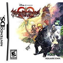 Kingdom Hearts 358/2 Days (Import Américain)