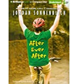 [ [ AFTER EVER AFTER - GREENLIGHT BY(SONNENBLICK, JORDAN )](AUTHOR)[COMPACT DISC]