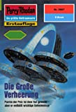 Perry Rhodan 2087: Die große Verheerung: Perry Rhodan-Zyklus