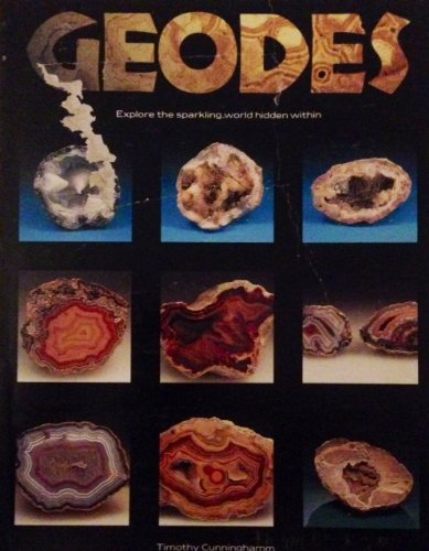 Discovery: Geode Kit: Explore the Sparkling World Within