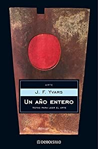 Un año entero par  Jose Francisco Yvars Castello