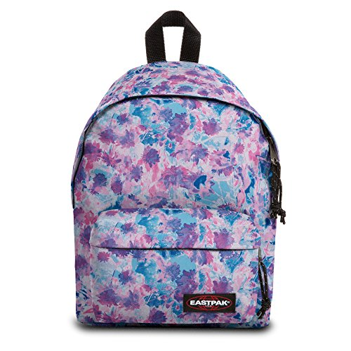 Eastpak - Orbit - Petit Sac à Dos - 10 L - Multicolor (Flowerflow Pink)