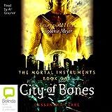 City of Bones: Mortal Instruments, Book 1
