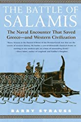 Barry s strauss books related products dvd cd apparel the battle of salamis the naval encounter that saved greece and western civilization fandeluxe Choice Image
