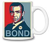 james bond hope poster Mug Cup
