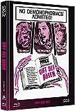 Gift des Bösen - Twice told Tales [Blu-Ray+DVD] - uncut - auf 111 Stück limitiertes Mediabook Cover E