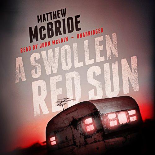 A Swollen Red Sun  Audiolibri