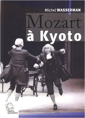 Mozart à Kyoto