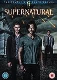 Supernatural - Season 9 [DVD] [2015]