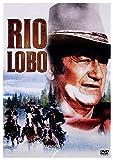 Rio Lobo [Region 2] (Audio français. Sous-titres français)