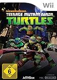 Teenage Mutant Ninja Turtles [import allemand]