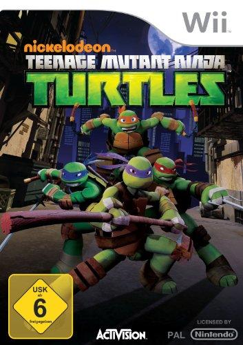 Teenage Mutant Ninja Turtles - [Nintendo (Nintendo Teenage Mutant Ninja Turtles)