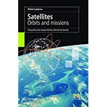 Satellites : Orbits and missions (1Cédérom)