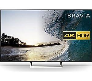 Sony BRAVIA KD49XE8396 49