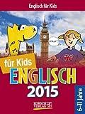 Sprachkal. Englisch für Kids 2015