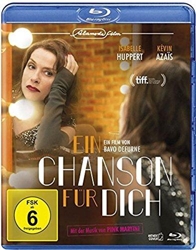 Ein Chanson für Dich [Blu-ray]