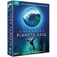 Pack planeta azul 1+2