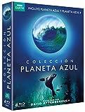 Planeta azul pack temporadas 1+2 Blu-ray España
