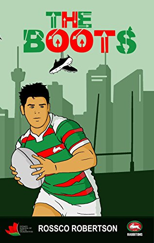 The Boots (English Edition)