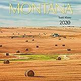 2020 Montana Wall Calendar -