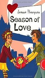 Girls' School - Season of Love